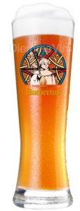 6 Bicchieri Birra Weizen Vetro Temperato Norbertus Bier