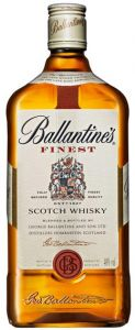Ballantine's Finest Whisky 1 Litro