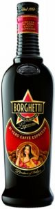 Caffè Sport Borghetti Liquore 1 Litro