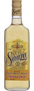 Tequila Sauza Extra Gold 1 Litro
