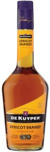 Apricot Brandy 70 cl. De Kuyper