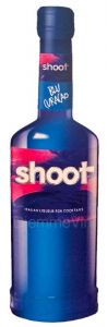 Liquore Curacao Blue Shoot