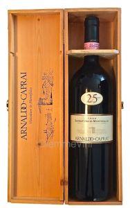 Magnum Sagrantino di Montefalco 25 Anni 1998 Docg  Arnaldo Caprai