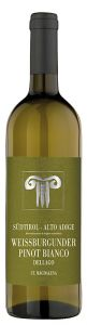Pinot Bianco Dellago Sudtirol Alto Adige 2014 Cantina Bolzano