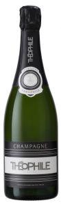 Champagne Brut Théophile Louis Roeder