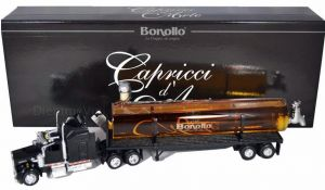 Bonollo Truck Con Grappa di Amarone Barrique