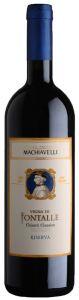Vigna di Fontalle Chianti Classico Riserva Docg 2008 Machiavelli