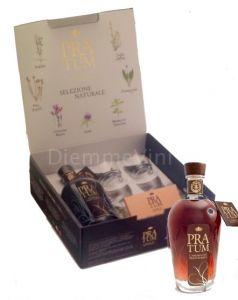 Confezione Pratum l'Amaro dei Prati Stabili Bonaventura Maschio