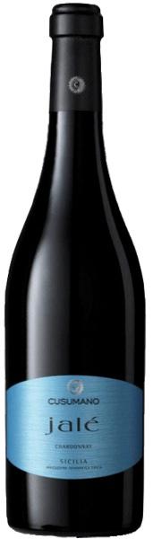 Chardonnay Jalè Sicilia Doc 2012 Cusumano