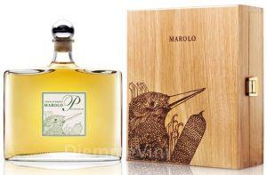 Grappa di Barolo Premium Marolo Distilleria