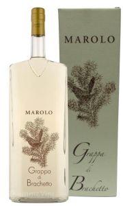 Magnum Grappa di Brachetto Marolo Distilleria
