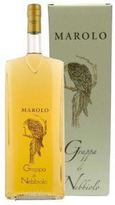 Magnum Grappa di Nebbiolo Marolo Distilleria