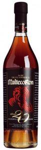 Rum Riserva del Fundador 20 anni Malteco