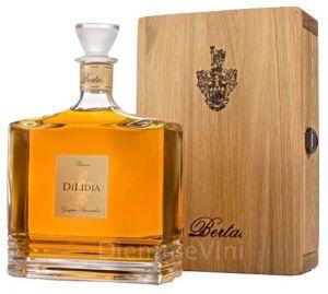 Magnum Grappa Stravecchia Riserva DiLidia Berta Distillerie