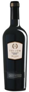 Pecorino Tullum Dop 2014 Feudo Antico