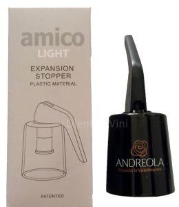 Tappo ad Espansione Amico Light Andreola