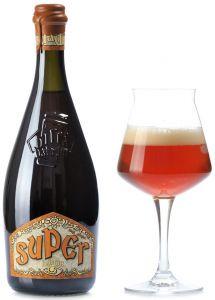 Birra Artigianale Ambrata Super Baladin