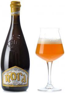 Birra Artigianale Nora Egizia Baladin
