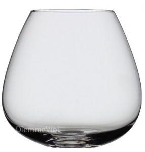 6 Bicchieri Vetro Sonoro Max Ballon per Distillati