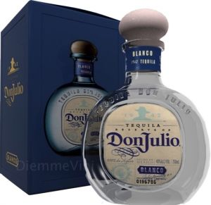 Tequila Blanco Messico Don Julio Gonzales