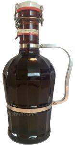 Magnum lt. 2.0 Birra Kardinal Bassa Fermentazione Norbertus Bier