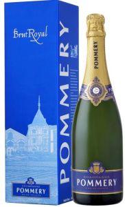 Champagne Brut Royal Pommery