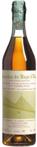 Calvados Du Pays DAuge Oltre 12 Anni di Invecchiamento Adrien Camut