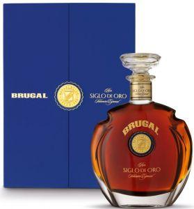 Rum Limited Edition 16 anni Siglo De Oro Brugal