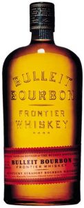 Bourbon Frontier Whiskey Bulleit