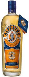 Alpestre Distillato di Erbe e Piante Distilleria San Giuseppe