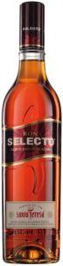 Rum Selecto Extra Anejo Santa Teresa