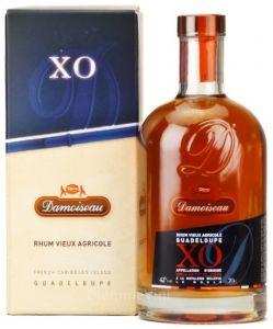 Rum Agricole XO Aged Damoiseau