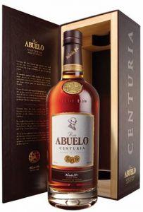Rum Centuria in Cofanetto Legno Abuelo