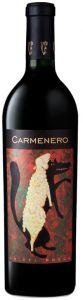 Carmenero Rosso Vdt 2003 Ca' Del Bosco