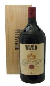 Doppio Magnum Tignanello 2009 Tenuta Tignanello