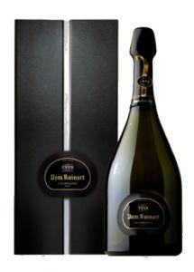 Champagne Grand Cru Cuvée Blanc Millesimato 1998 Dom Ruinart