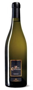 San Clemente Chardonnay Igt 2007 Zaccagnini