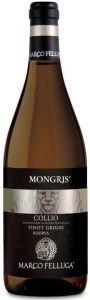 Pinot Grigio Riserva Doc 2014 Mongris Marco Felluga