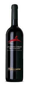 Lacryma Christi del Vesuvio Rosso Doc 2014 Mastroberardino