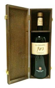 Cassa Legno Magnum 3lt. Grappa 903  Barrique Bonaventura Maschio
