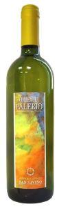 Collemura Falerio Doc 2011 Poderi Capecci San Savino