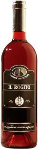 Il Rogito Rosato Igt. 2014 Cantine Del Notaio