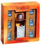 Confezione Vetrina Degustazione Sibona