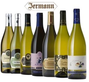Magico Jermann 7 Bottiglie Miste a Soli € 145,00