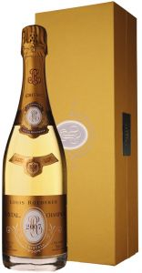 Champagne Cristal Bianco 2007 Astuccio Louis Roederer