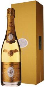 Champagne Cristal Bianco 2007 Astuccio Louis Roederer