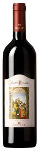 Chianti Classico Docg 2016 Castello Banfi