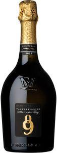 Millesimato Dry Valdobbiadene Docg 2018 Borgo Molino