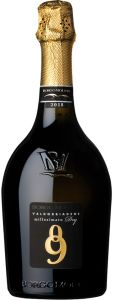 Millesimato Dry Valdobbiadene Docg 2019 Borgo Molino