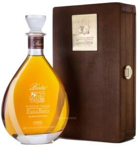 Grappa Riserva Del Fondatore 1999 Paolo Berta Distillerie